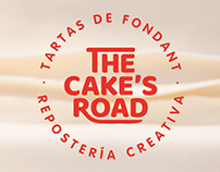The Cake's Road