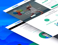 Zex Finance - website
