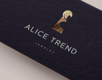 Alice Trend | Branding