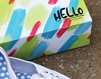Hello Shoe Company