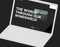 Orkestra - Website