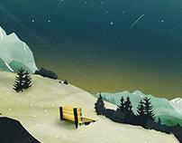 Worth the Wait | Digital Art