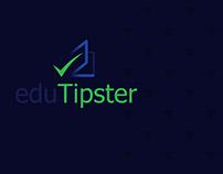 EduTipster-Logo &webdesign