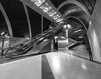 Untergrundbahn Heumarkt
