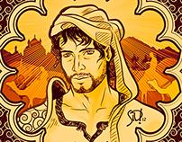 Tuareg - The lords of the desert