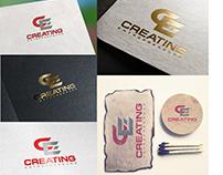 CE Letter Logo