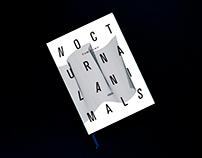 Nocturnal Animals/Tony und Susan