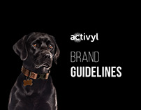 Activyl Brand Guidelines