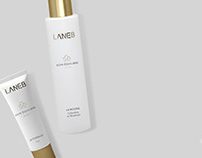 LANEB Paris Brand Design