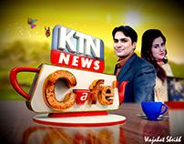 KTN News Cafe