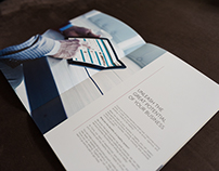 Fortix - Branding, Stationary & Marketing Materials