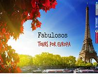 Transamerica Travel & Viajes Excelencia