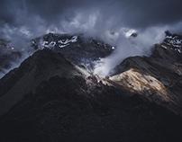 New Zealand - Arthur's Pass