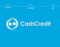 Cash Credit - Social Media Design