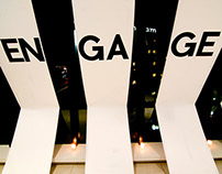 Engage Student Exhibition