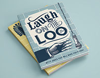 M&S Laugh and Trivia books