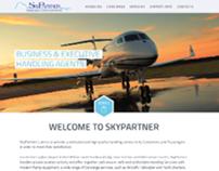 Skypartner - Design Proposal
