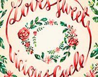 Love's Sweet Vicious Cycle