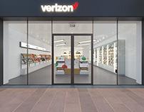 Verizon- Next Gen Design