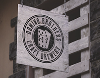 Domino Brothers Craft Brewery