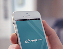 Xchange Market App (2013)