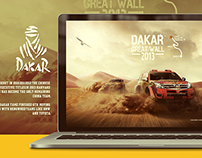 Dakar Rally 2013-Phase 2