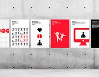 Icalia - Posters