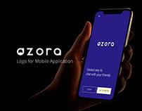 OZORA - Mobile App Logo