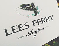 Lees Ferry