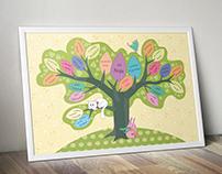 Family trees for kids
