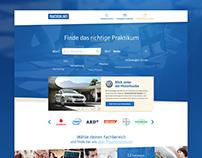 Praktikum.info Relaunch