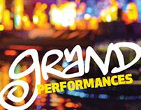 2015 Brand for Grand Performances