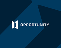 Opportunity | Visual Identity
