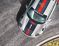 Porsche Edition '935' Martini Racing #1