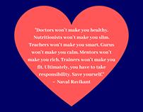 In Honor of Heart Health Month | Nabil Adam