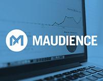 Maudience Website