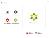 Kroměříž Kroměříž city logotype