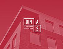 DinA 2 arquitectura