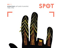 SPOT magazine