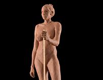Figure Modelling Marathon, 2018