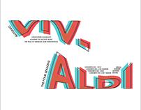 Vivaldi: Form & Hierarchy