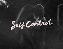 Self Control Magazine | Branding Website