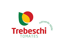 Branding & packaging for Trebeschi Tomatoes