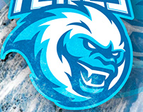 Yeties logo