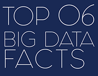 Top 6 Big Data Facts.