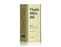 Imerti® Virgin Olive Oil