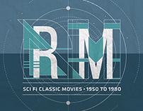 Retrofuturism • Sci-Fi Film Festival