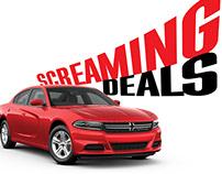 Screaming Deals: Larry H. Miller Dodge Ram Tucson
