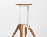 K4 bar stool