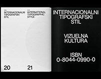 Vizuelna Kultura Publication